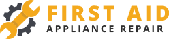 First Aid Appliance Repair Los Angeles